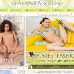 Amourangels Nude