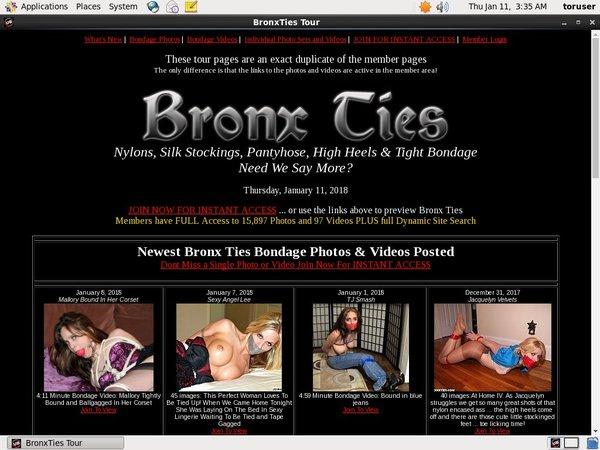 Bronx Ties Hd Videos