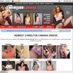 Camel Toe Canada Membership Plan