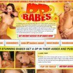 DP Babes Acc Free