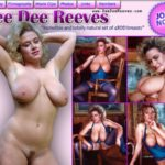 Dee Dee Reeves Nude