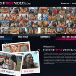 Download Czechfirstvideo