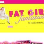 Fat Girl Fantasies Sing Up