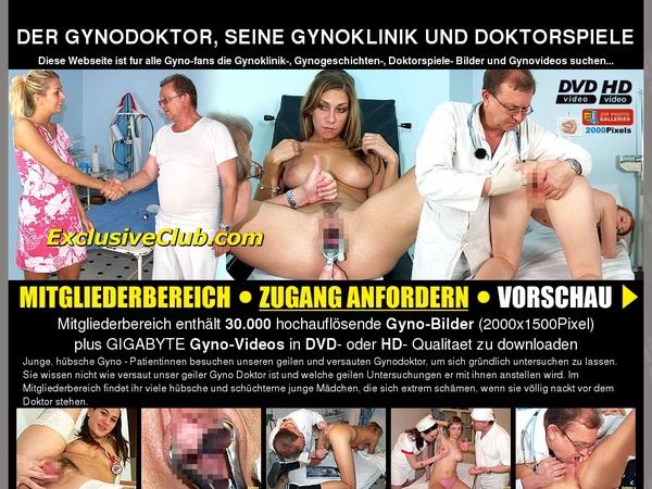 Free Exclusive Club German Videos