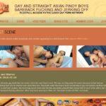 Gayasiantwinkz Checkout Page