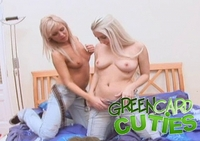 Green Card Cuties Jpost s0