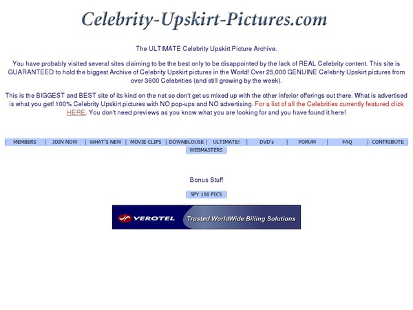 How To Get A Free Celebrity Upskirt Pictures Account