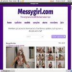 Messy Girl Segpayeu Com