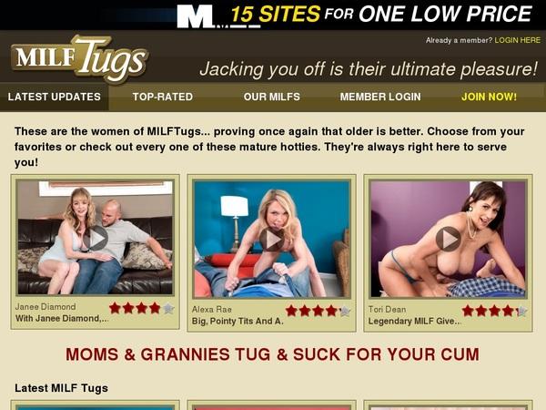 Milftugs Premium Accounts
