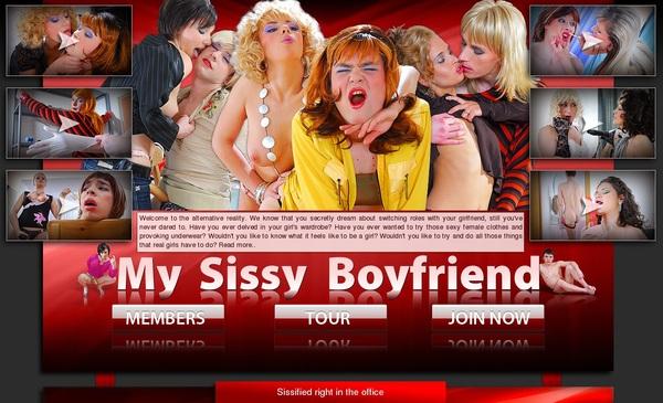 Mysissyboyfriend User And Pass