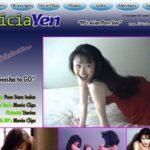 Passwords To Tricia Yen