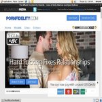 Pornfidelity Page