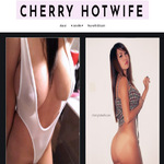 Premium Accounts Free Cherryhotwife
