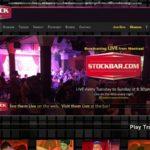 Stock Bar Vendo