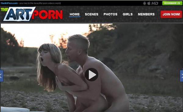 The Art Porn Password Forum