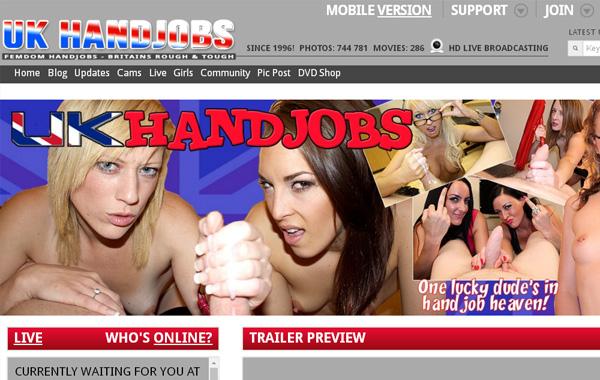 Uk Handjobs Porn Videos