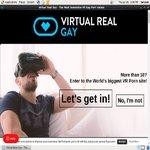 Virtual Real Gay Free Member