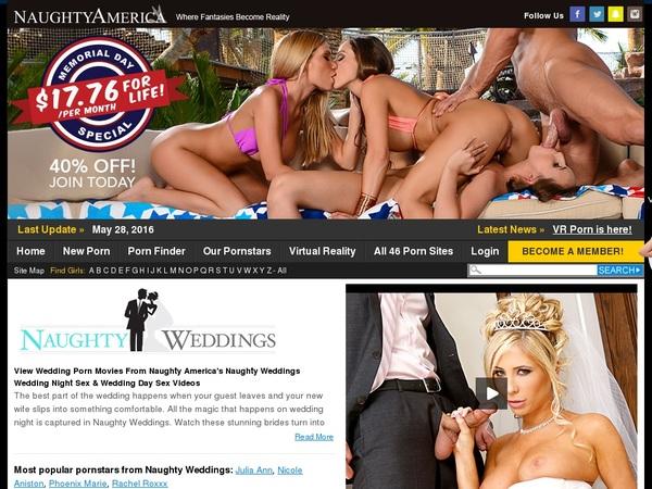 Www Naughty Weddings