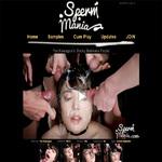 Sperm Mania Page