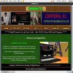 Corporal A.I. Discount Deal