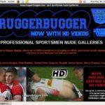 Rugger Bugger Pwds