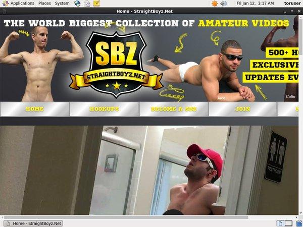 Straightboyz.net Get Access
