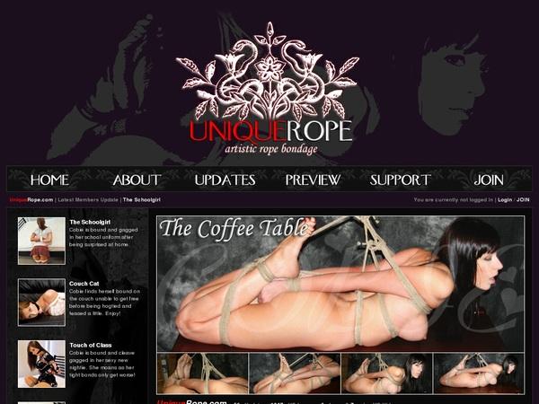 Uniquerope Bank