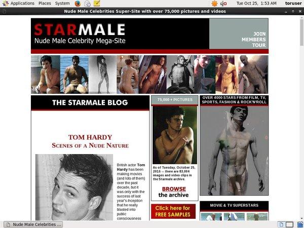 Starmale Porn Videos