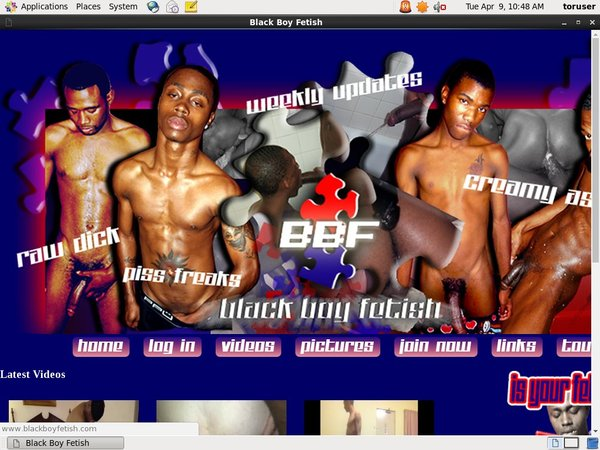 Black Boy Fetish Photo Gallery