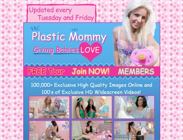 Plastic Mommy Free Members