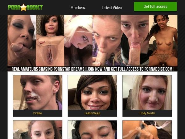 Porn Addict Password Premium